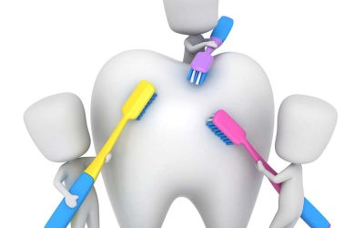 Picture Perfect Teeth Brushing Tips