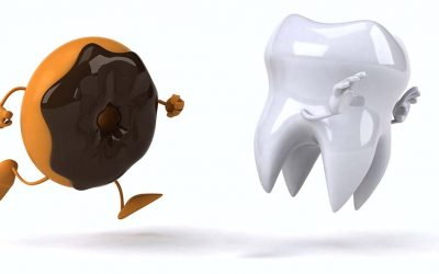 The 5 Stages of Tooth Decay